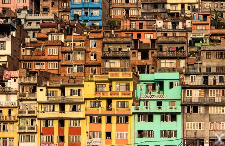 Kathmandu Nepal Earthquake 4