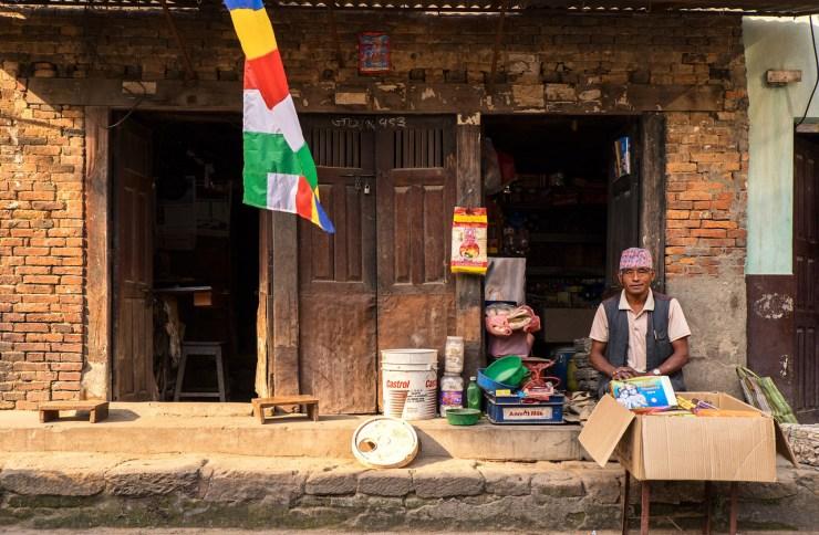 Kathmandu Nepal Earthquake 5