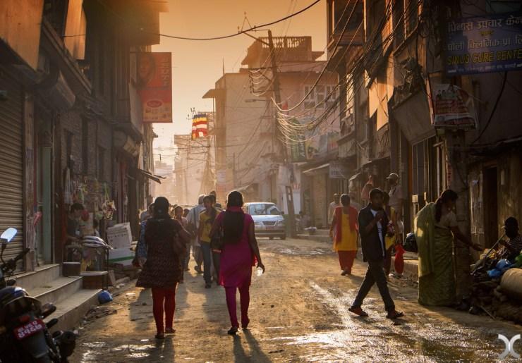 Kathmandu Nepal Earthquake 2