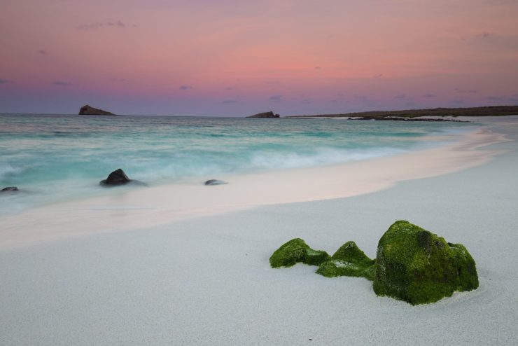 Brendan Van Son Galapagos Islands Ecuador 2