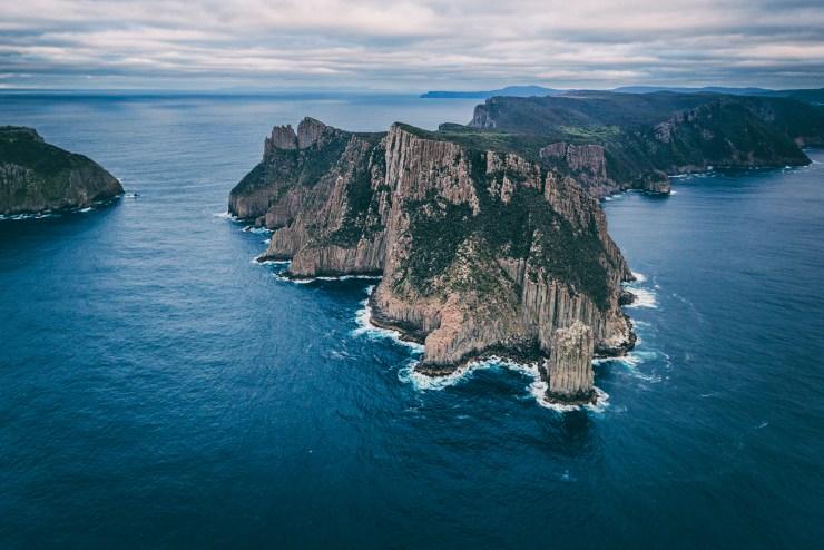 Matt Glastonbury Tasmania Three Capes Track 111