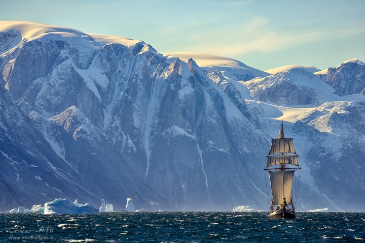 Iceland Photo Tours Greenland