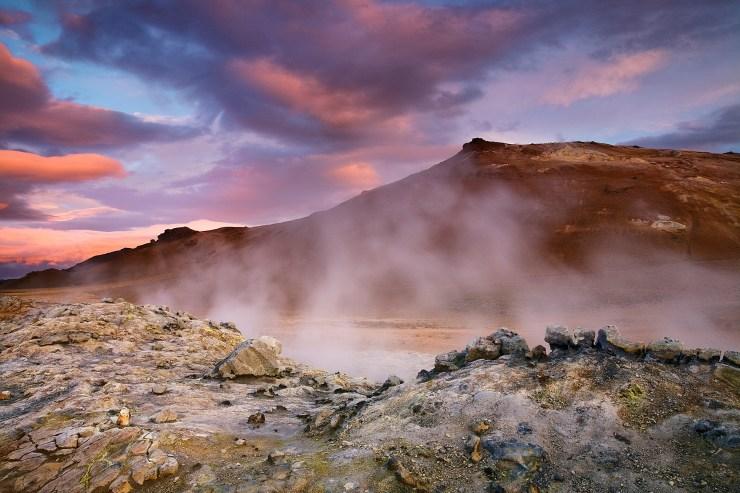 Namaskard-Brian-Rueb-Iceland-Book