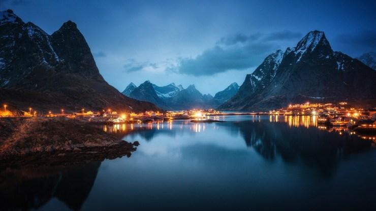 Reine Norway Lofoten Tours Stian Klo 12