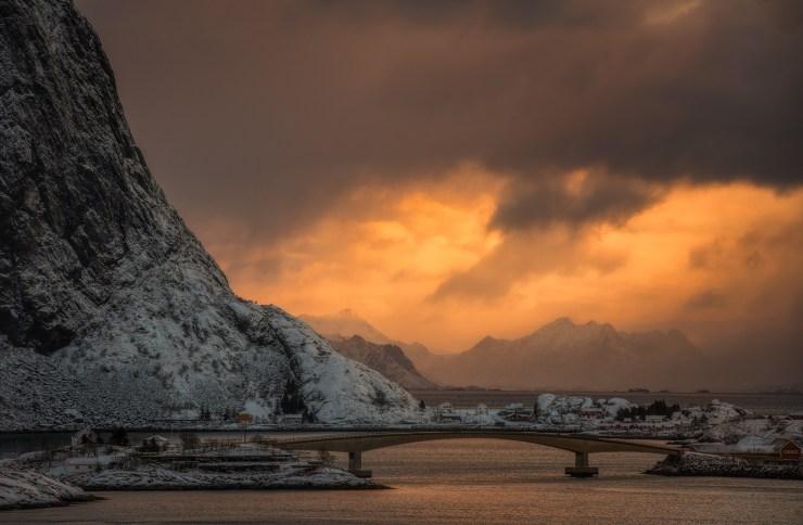 Reine Norway Lofoten Tours Stian Klo 3