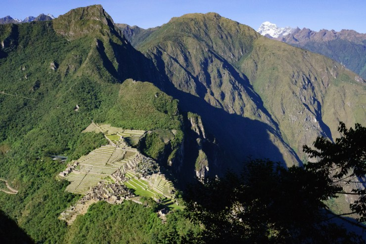 Machu Picchu The Giving Lens Michael Bonocore-1-4
