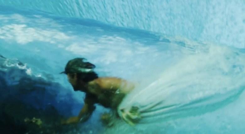 Morgan Maassen Water Hawaii 8