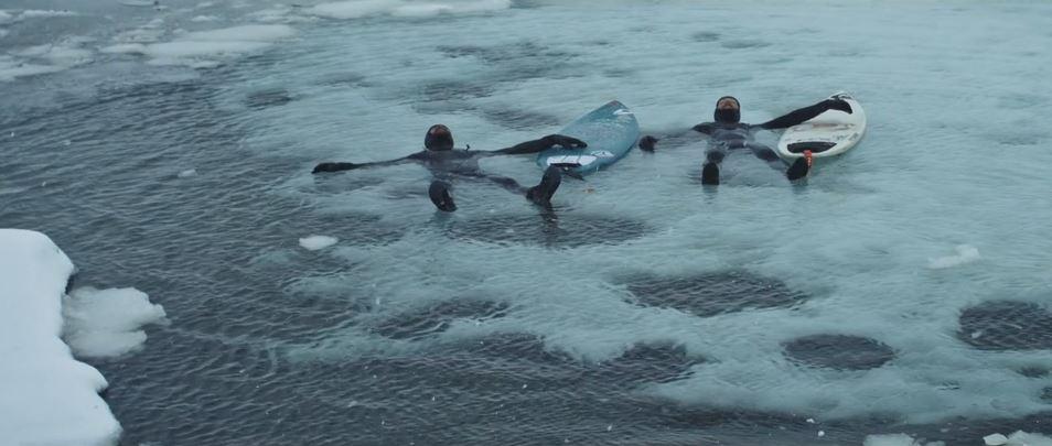 Surf in Siberia Kokorev Konstantin 4