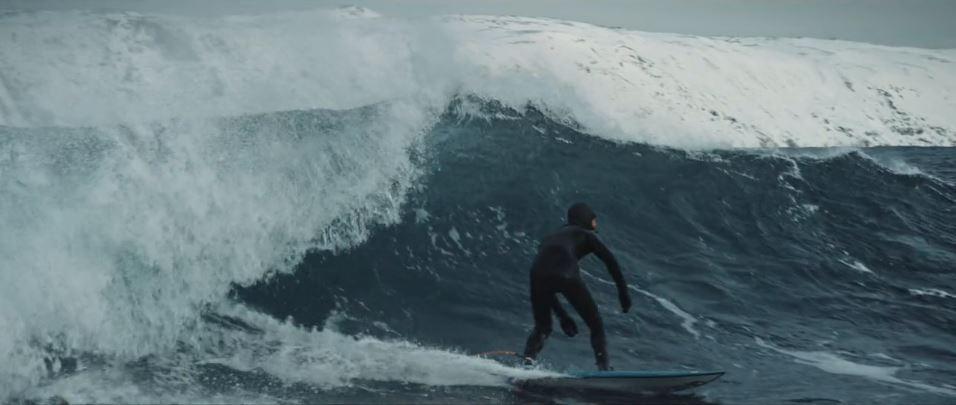 Surf in Siberia Kokorev Konstantin 5
