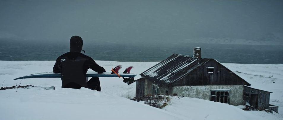 Surf in Siberia Kokorev Konstantin 6