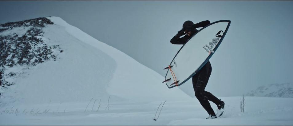 Surf in Siberia Kokorev Konstantin 7
