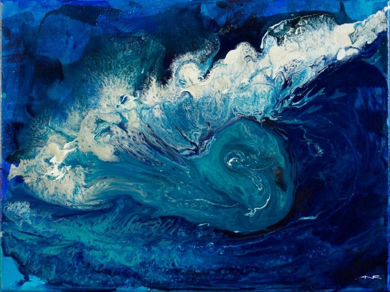 """Sea Dragon #2"""