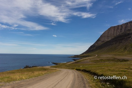 Must see in Iceland - Westfjords roads