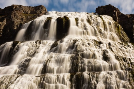 Must see - Dynjandi, Westfjords, Iceland