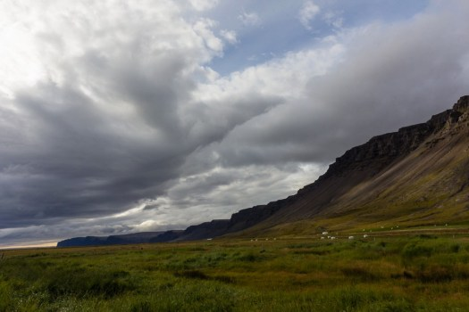 Must see - Rauðisandur, Westfjords, Iceland