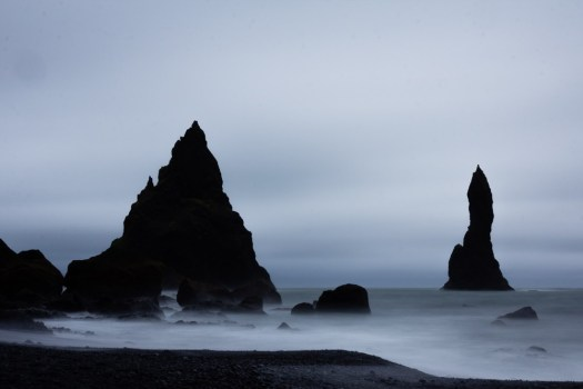 Must see in South Iceland - Reynisfjara