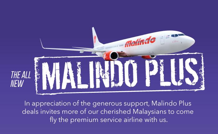 Malindo Plus