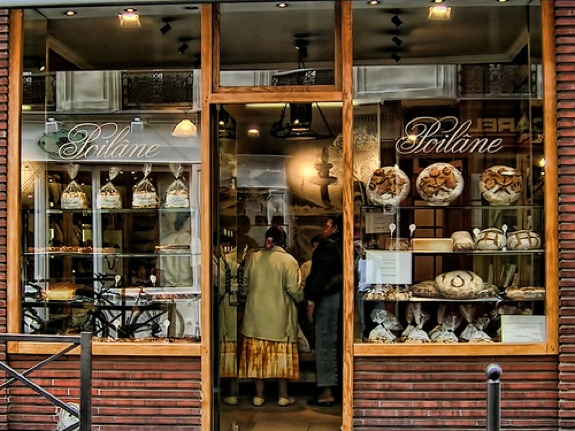 poilane bakery paris travel The Worlds Best Bakeries