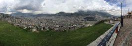 Quito Overlook