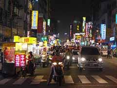 Travel & Hotel 大臺灣旅遊資訊網-臺中旅遊中華路夜市介紹