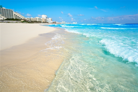 Playa Marlin picture in Cancun
