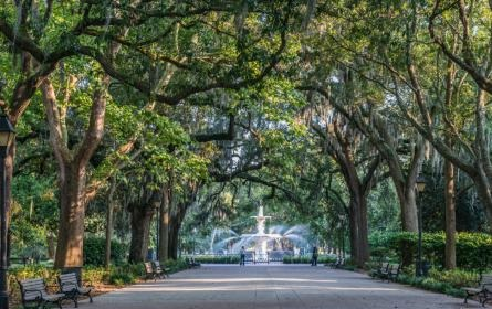 USA Destinations  Rankings   U S  News Travel Savannah