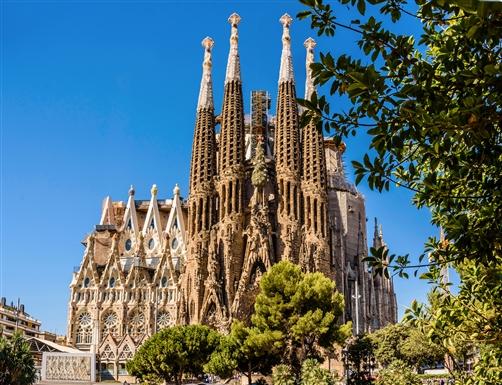 La Sagrada Família (Church of the Sacred Family) Reviews ...