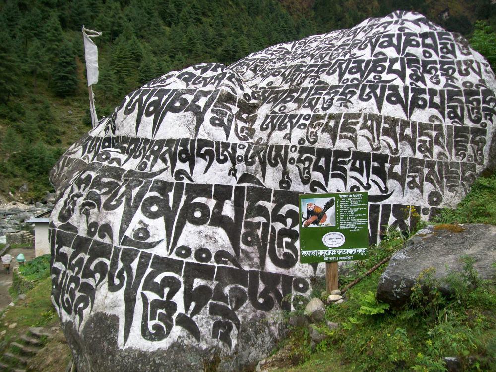 Jiri to Gokyo Everest View Himalayas Trek (2/4)