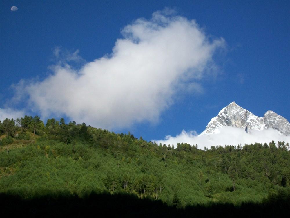 Jiri to Gokyo Everest View Himalayas Trek (4/4)