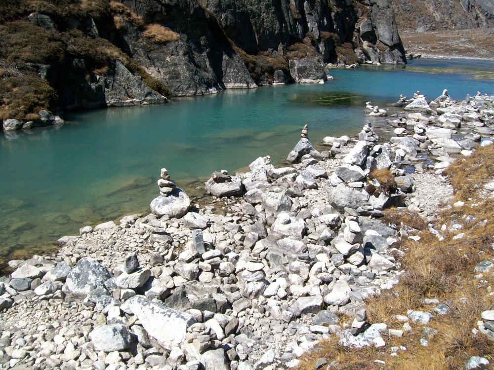 Nepal Everest View Gokyo Lakes Photos (3/5)