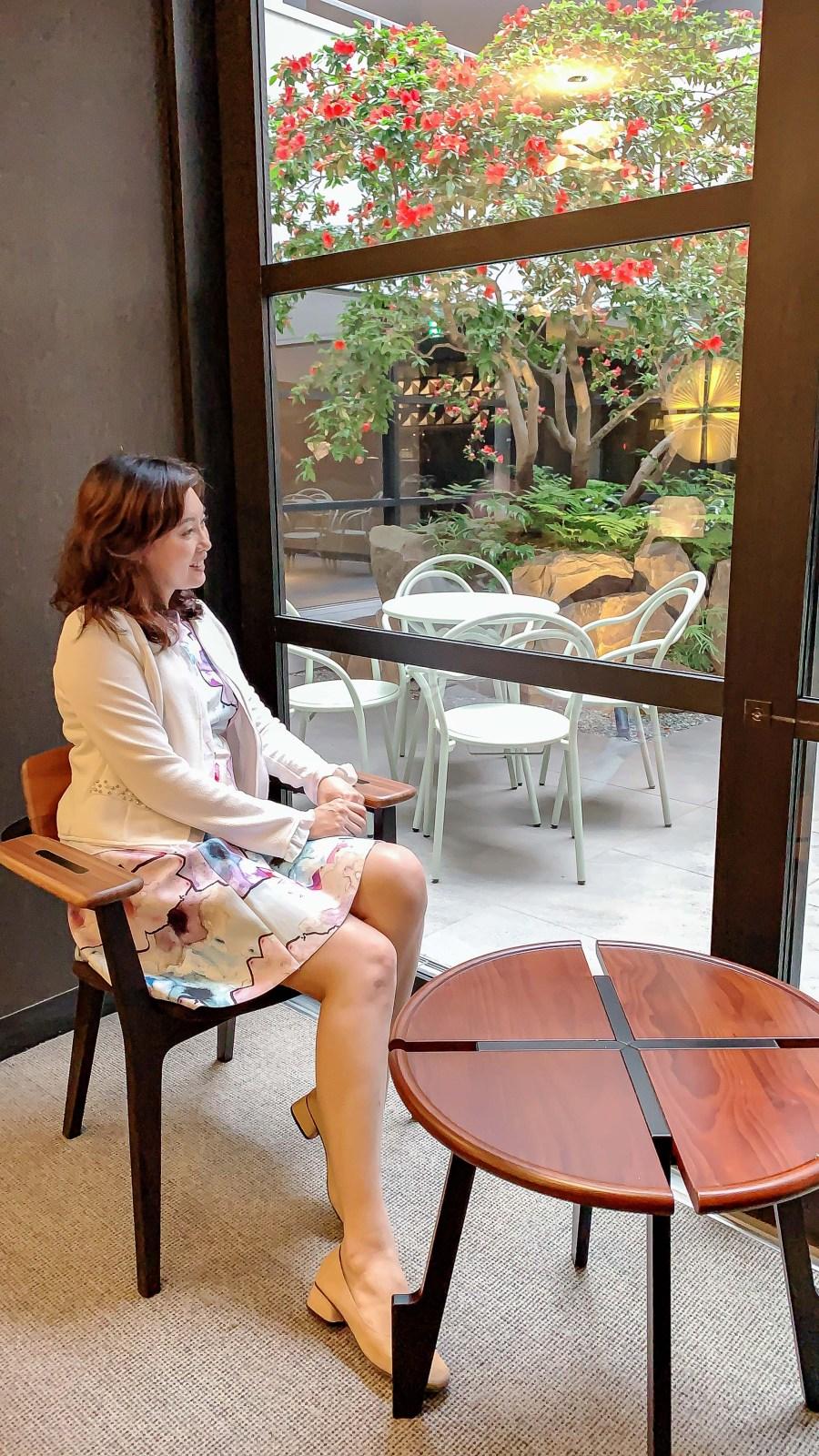 京都之旅最棒的起點,ENSO ANGO TOMI Ⅱ富小路通,低調奢華的設計酒店!