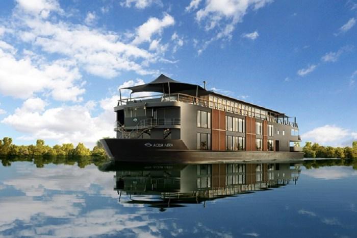 郵輪世家X Aqua Expeditions公布2艘新船+3個新航點 印尼東部、亞馬遜、湄公河奢華啟航
