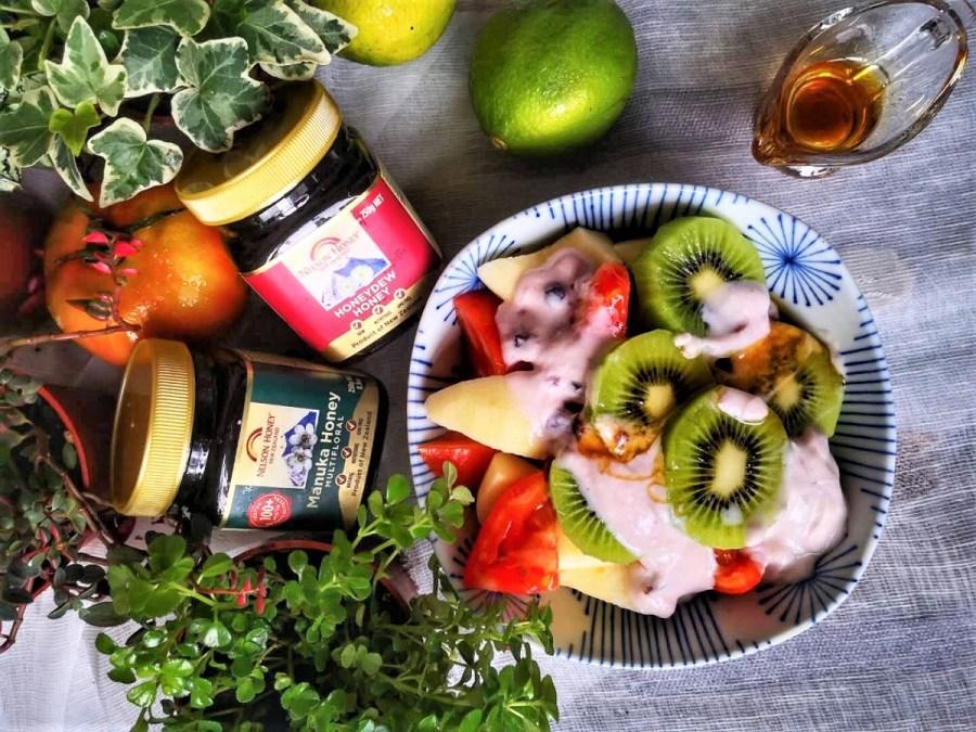 紐西蘭國寶麥蘆卡蜂蜜X蜜露蜂蜜引進來台 紐西蘭原裝進口南島知名老品牌Nelson Honey