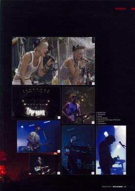 ACUMEN Tearsheet Fuji Rock 3