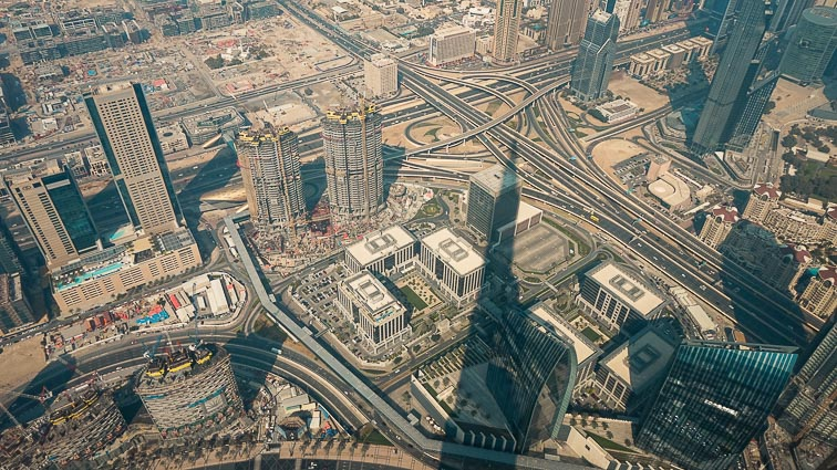 How expensive is Dubai? A Budget for staying in Dubai
