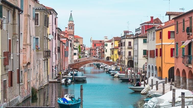 Alternative for Venice