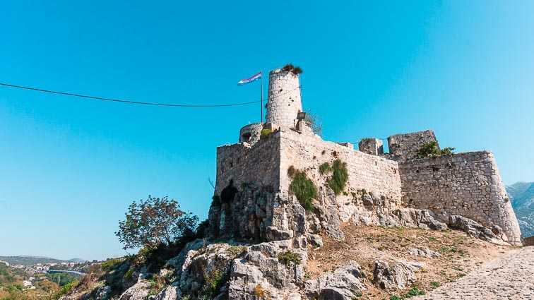 Fortress of Klis