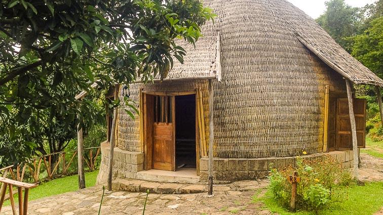 Aregash Lodge Yergalem, Ethiopia