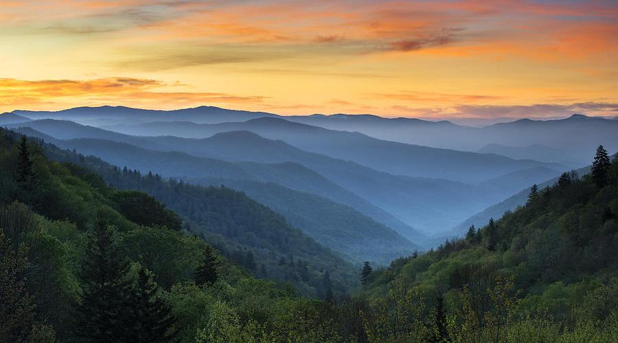 GREAT SMOKY MOUNTAINS N.P.