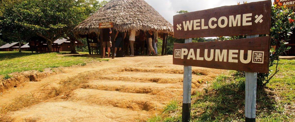 PALUMEU