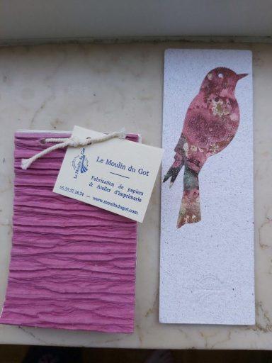 items from moulin du got