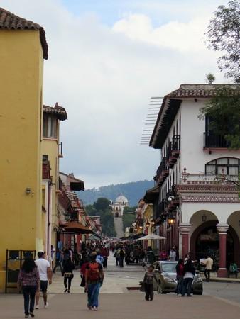 Streets of San Cris