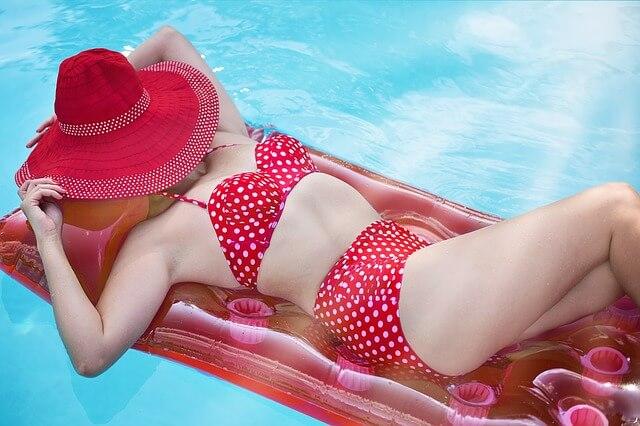 floaties, beach vacation, summer