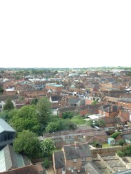 Views over the Town