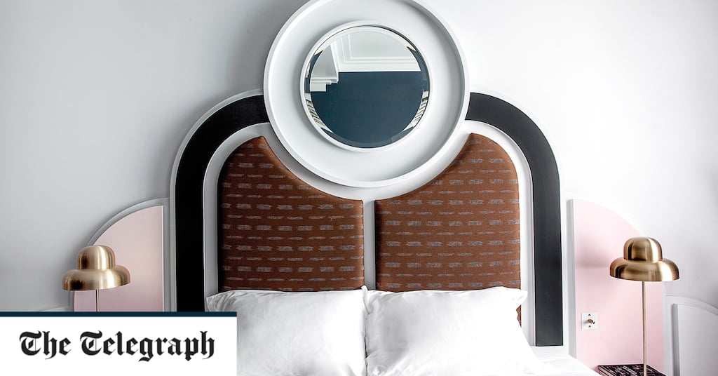 Small, stylish and in the city: The best boutique hotels in London