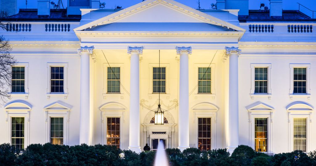 Does Abraham Lincoln's ghost haunt The White House?