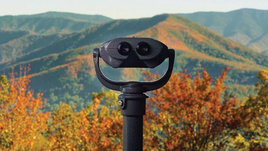 Viewfinder Tennessee Tourism Medium
