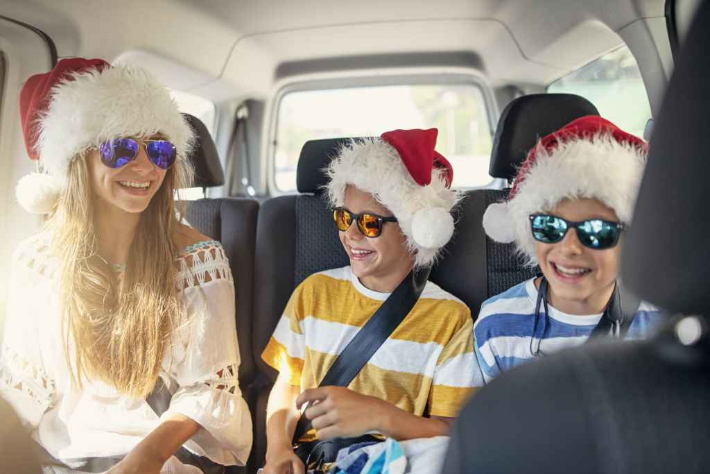 Americans to stay home for the holidays — or stick to cars if traveling