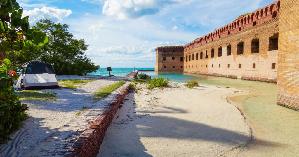 Budget Travel guide to the Florida Keys