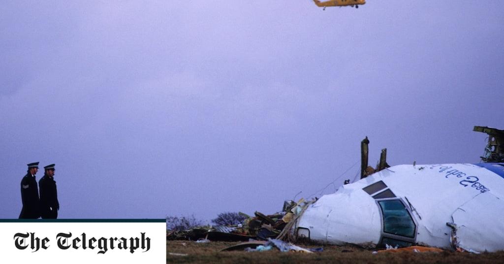 The stories behind Britain's deadliest air disasters